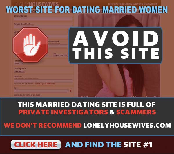 LonelyHouseWives.com user complaints and scams