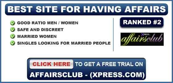 is AffairsClub.com works