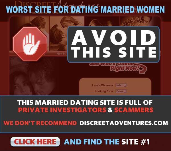 DiscreetAdventures.com user complaints and scams