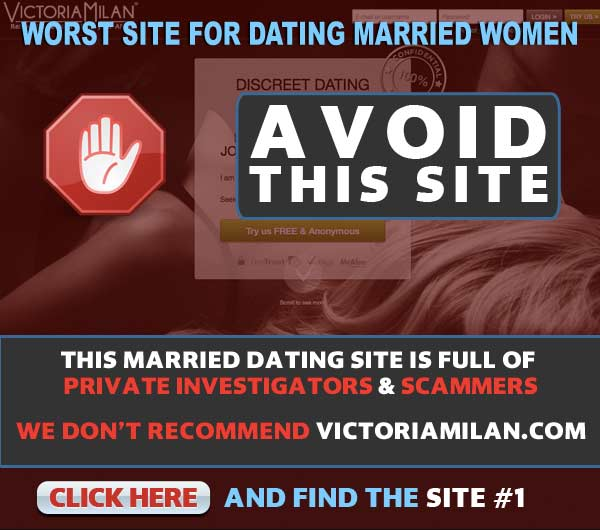 VictoriaMilan.com user complaints and scams