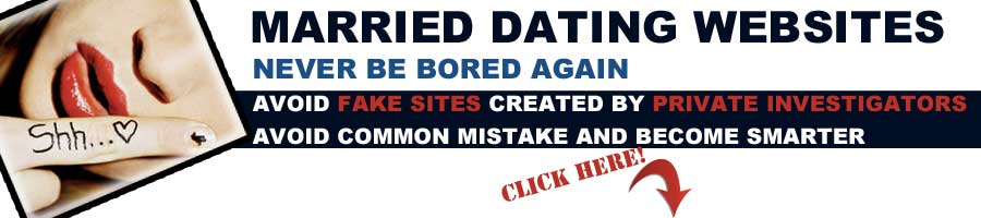 Having an Affair Without Risks is Possible Join the Right Site